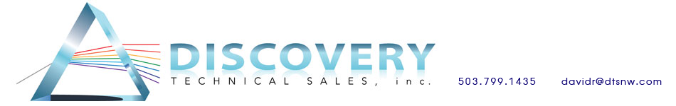 Discovery Technical Sales, Inc.